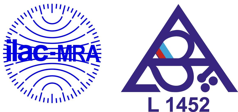 Kombinovaná značka NAO ILAC