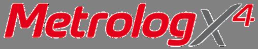 Logo Metrolog X4