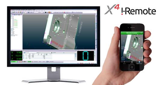 X4 i-Remote