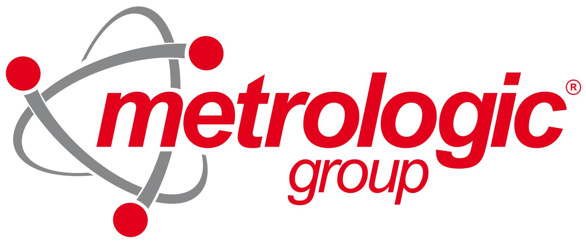 Logo Metrologic Group