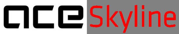 Logo Ace Sykline