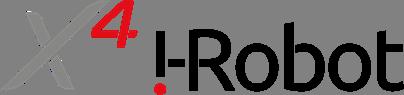 Logo X i-Robot