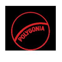 Ikona Polygonia