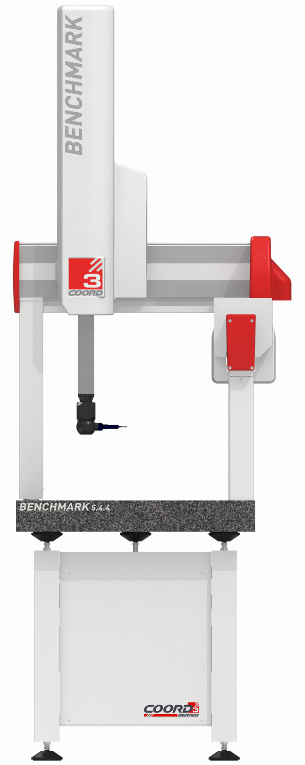 CMM COORD3 BENCHMARK