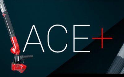 Nová řada měřicích ramen KREON ACE +